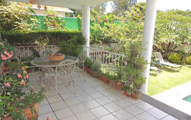 Foto de casa en venta en  , lomas de cocoyoc, atlatlahucan, morelos, 1237367 No. 03