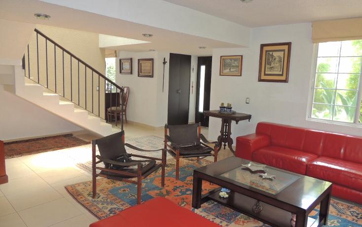 Foto de casa en venta en  , lomas de cocoyoc, atlatlahucan, morelos, 1237367 No. 04
