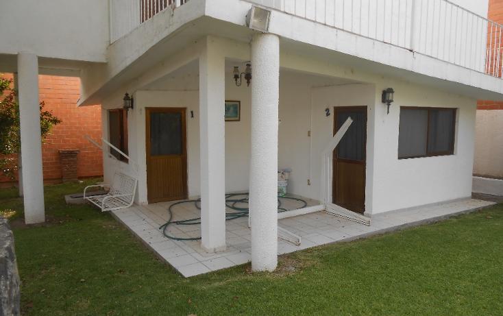 Foto de casa en venta en  , lomas de cocoyoc, atlatlahucan, morelos, 1283989 No. 02
