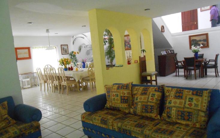 Foto de casa en venta en  , lomas de cocoyoc, atlatlahucan, morelos, 1283989 No. 03