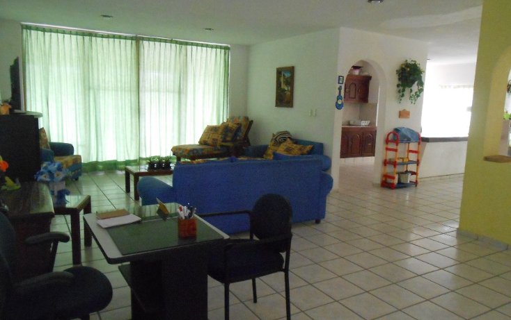 Foto de casa en venta en  , lomas de cocoyoc, atlatlahucan, morelos, 1283989 No. 05