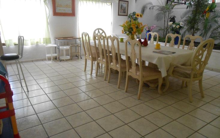 Foto de casa en venta en  , lomas de cocoyoc, atlatlahucan, morelos, 1283989 No. 06