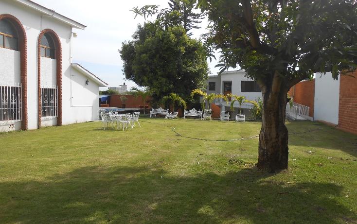 Foto de casa en venta en  , lomas de cocoyoc, atlatlahucan, morelos, 1283989 No. 11