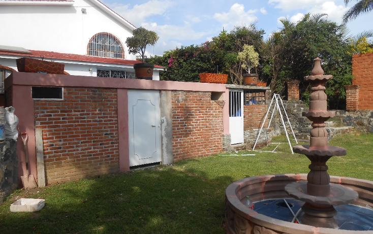 Foto de casa en venta en  , lomas de cocoyoc, atlatlahucan, morelos, 1283989 No. 12
