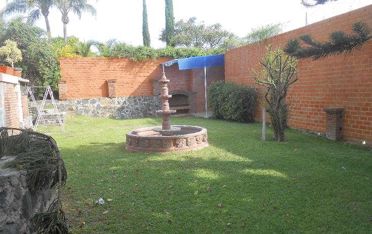 Foto de casa en venta en  , lomas de cocoyoc, atlatlahucan, morelos, 1283989 No. 13