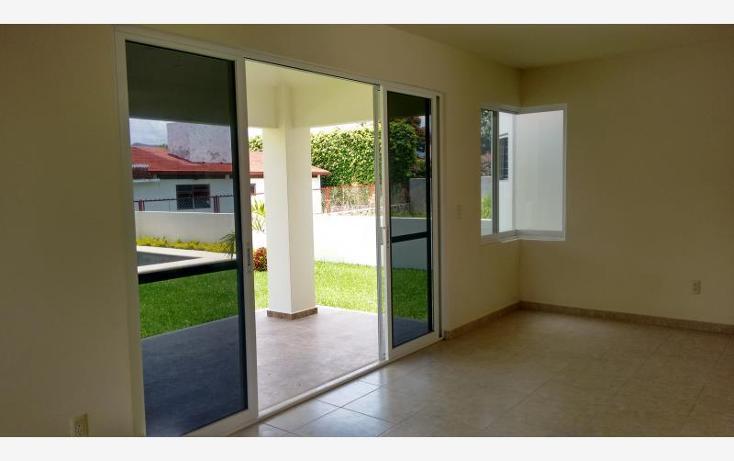 Foto de casa en venta en  , lomas de cocoyoc, atlatlahucan, morelos, 1335239 No. 02