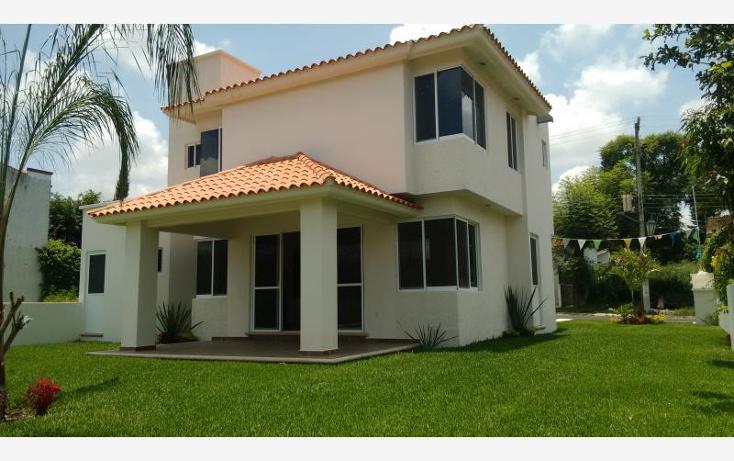 Foto de casa en venta en  , lomas de cocoyoc, atlatlahucan, morelos, 1335239 No. 08