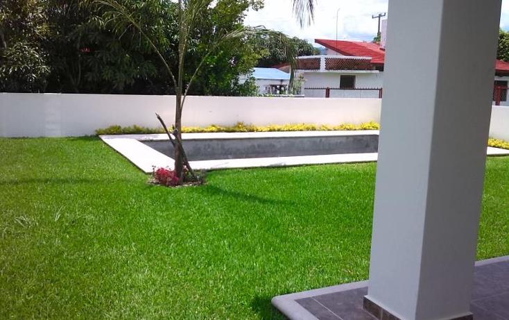 Foto de casa en venta en  , lomas de cocoyoc, atlatlahucan, morelos, 1335239 No. 11