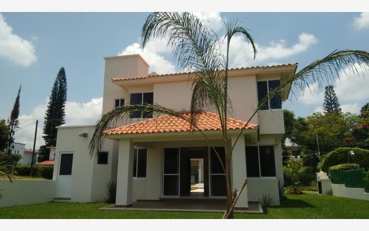 Foto de casa en venta en  , lomas de cocoyoc, atlatlahucan, morelos, 1335239 No. 12