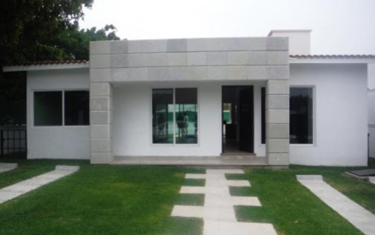Foto de casa en venta en  , lomas de cocoyoc, atlatlahucan, morelos, 1436761 No. 01