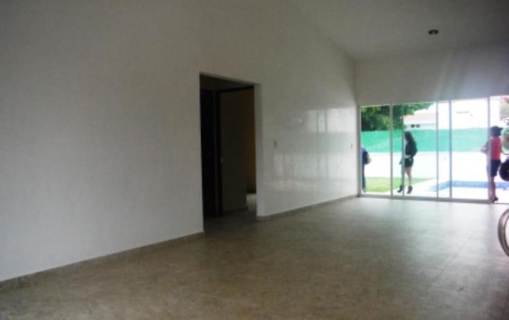 Foto de casa en venta en  , lomas de cocoyoc, atlatlahucan, morelos, 1436761 No. 02