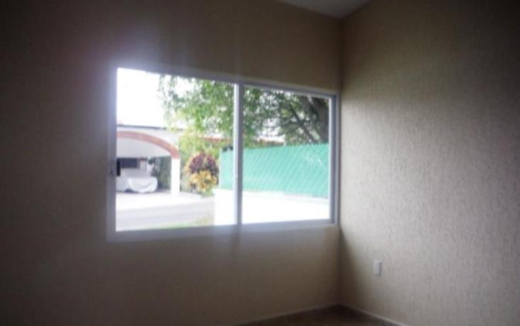Foto de casa en venta en  , lomas de cocoyoc, atlatlahucan, morelos, 1436761 No. 07