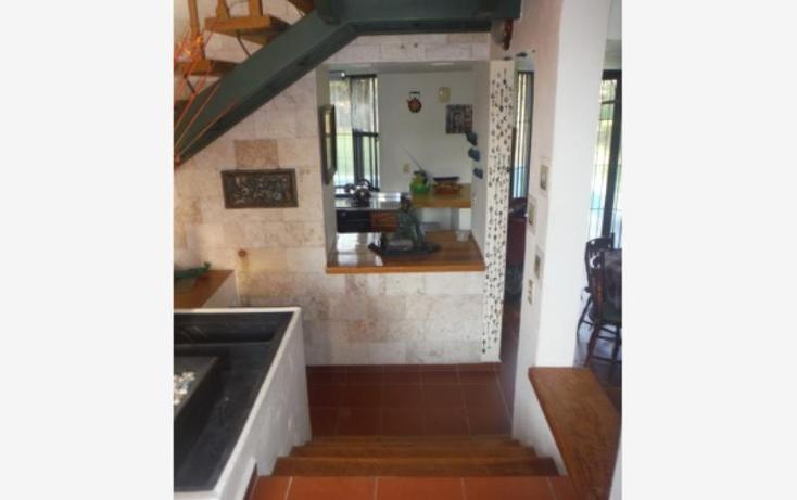 Foto de casa en venta en  , lomas de cocoyoc, atlatlahucan, morelos, 1442661 No. 02