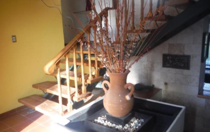 Foto de casa en venta en  , lomas de cocoyoc, atlatlahucan, morelos, 1442661 No. 04