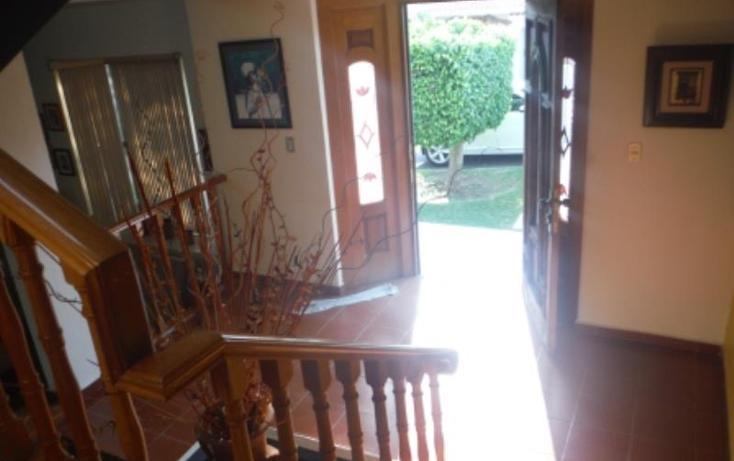 Foto de casa en venta en  , lomas de cocoyoc, atlatlahucan, morelos, 1442661 No. 05
