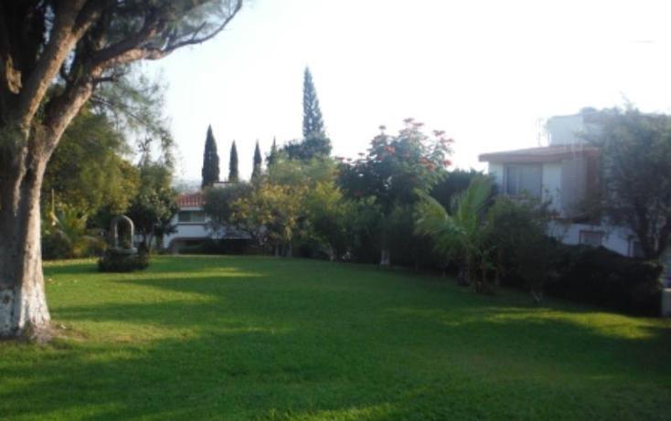 Foto de casa en venta en  , lomas de cocoyoc, atlatlahucan, morelos, 1442661 No. 07