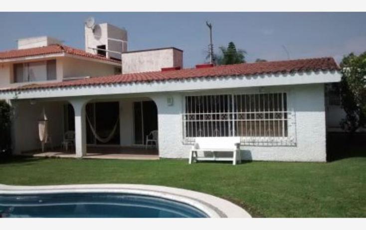 Foto de casa en venta en  , lomas de cocoyoc, atlatlahucan, morelos, 1470789 No. 01