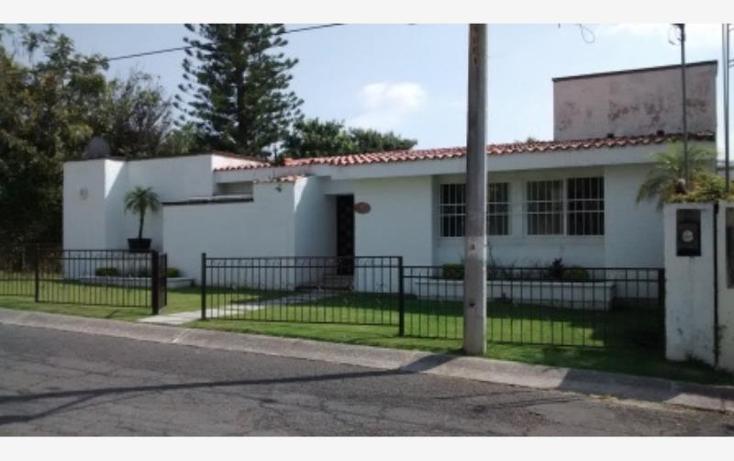 Foto de casa en venta en  , lomas de cocoyoc, atlatlahucan, morelos, 1470789 No. 02