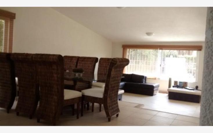 Foto de casa en venta en  , lomas de cocoyoc, atlatlahucan, morelos, 1470789 No. 04