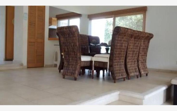 Foto de casa en venta en  , lomas de cocoyoc, atlatlahucan, morelos, 1470789 No. 07