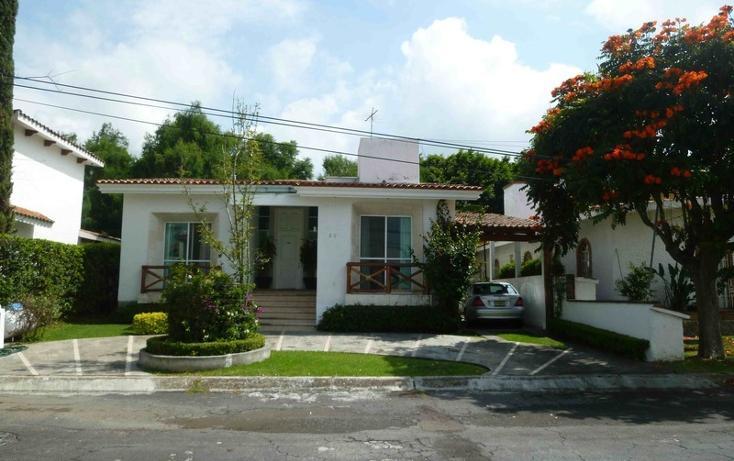 Foto de casa en venta en  , lomas de cocoyoc, atlatlahucan, morelos, 1588934 No. 06