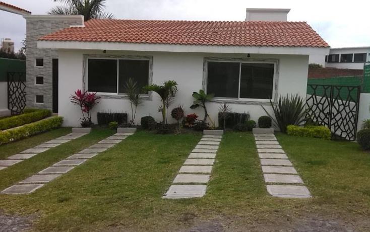 Foto de casa en venta en  , lomas de cocoyoc, atlatlahucan, morelos, 1590832 No. 01