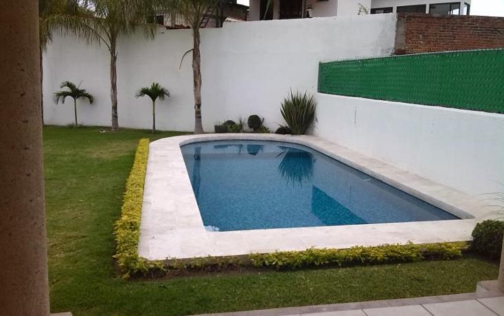 Foto de casa en venta en  , lomas de cocoyoc, atlatlahucan, morelos, 1590832 No. 13