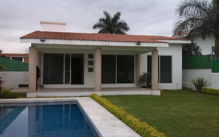 Foto de casa en venta en  , lomas de cocoyoc, atlatlahucan, morelos, 1590832 No. 14
