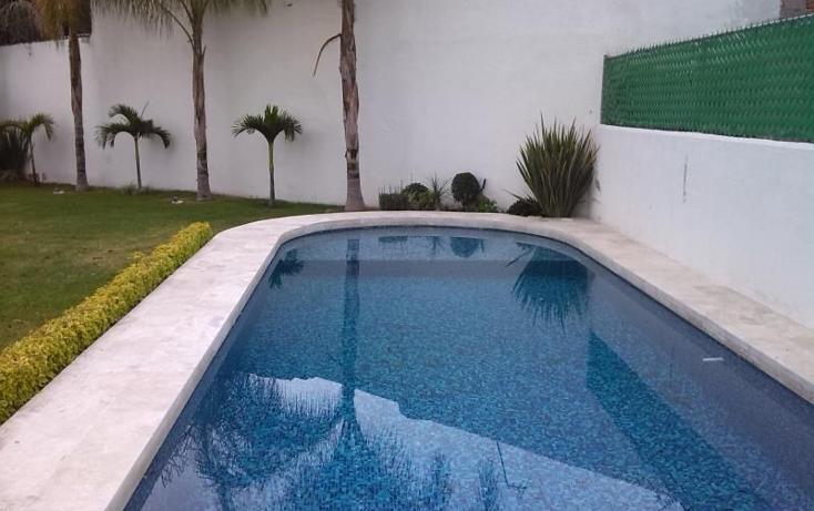 Foto de casa en venta en  , lomas de cocoyoc, atlatlahucan, morelos, 1590832 No. 15