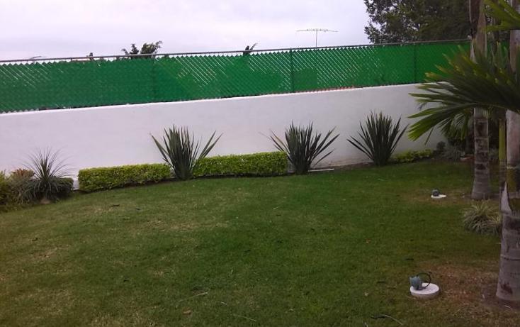 Foto de casa en venta en  , lomas de cocoyoc, atlatlahucan, morelos, 1590832 No. 16