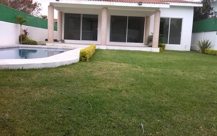 Foto de casa en venta en  , lomas de cocoyoc, atlatlahucan, morelos, 1590832 No. 17