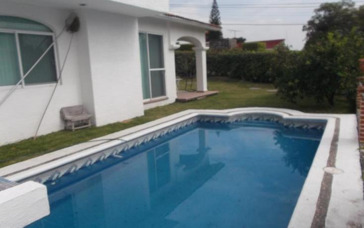 Foto de casa en venta en  , lomas de cocoyoc, atlatlahucan, morelos, 1594046 No. 02