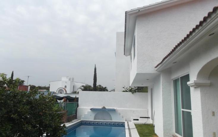 Foto de casa en venta en  , lomas de cocoyoc, atlatlahucan, morelos, 1594046 No. 03