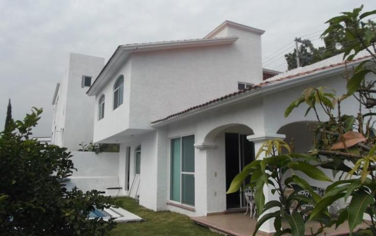 Foto de casa en venta en  , lomas de cocoyoc, atlatlahucan, morelos, 1594046 No. 12