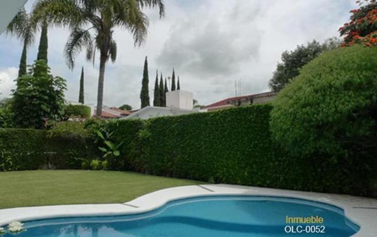 Foto de casa en venta en  , lomas de cocoyoc, atlatlahucan, morelos, 1596112 No. 02