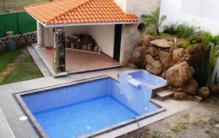 Foto de casa en venta en  , lomas de cocoyoc, atlatlahucan, morelos, 1596124 No. 02