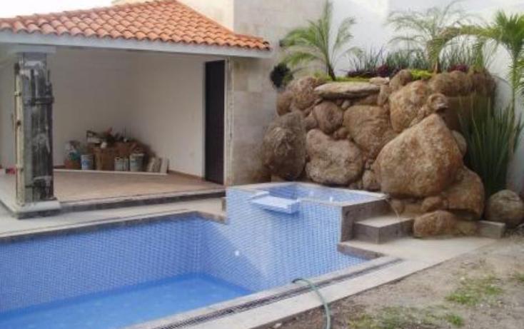 Foto de casa en venta en  , lomas de cocoyoc, atlatlahucan, morelos, 1596124 No. 04