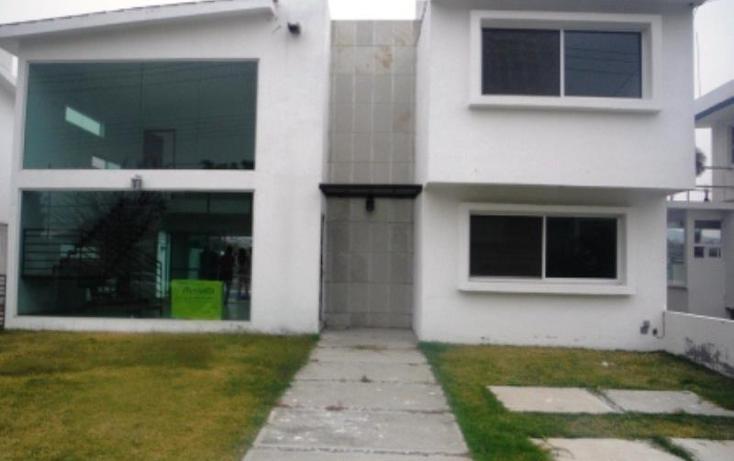 Foto de casa en venta en  , lomas de cocoyoc, atlatlahucan, morelos, 1597940 No. 01