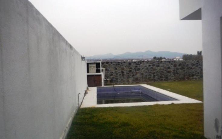 Foto de casa en venta en  , lomas de cocoyoc, atlatlahucan, morelos, 1597940 No. 02