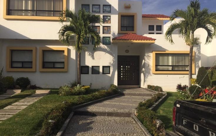 Foto de casa en venta en  , lomas de cocoyoc, atlatlahucan, morelos, 1602120 No. 01