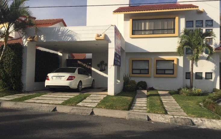 Foto de casa en venta en  , lomas de cocoyoc, atlatlahucan, morelos, 1602120 No. 03