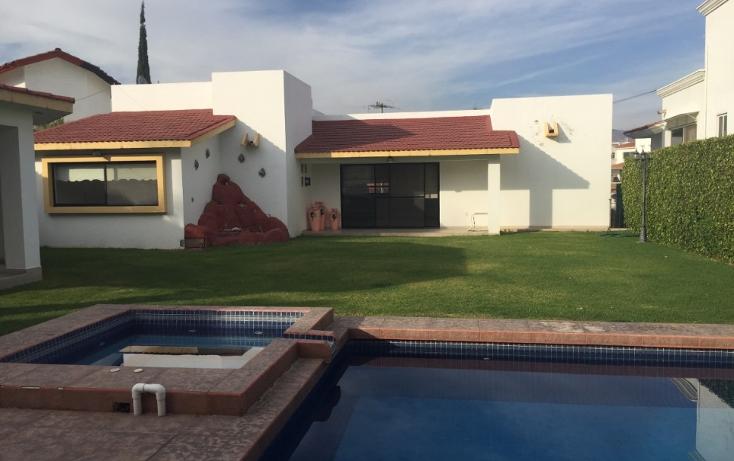 Foto de casa en venta en  , lomas de cocoyoc, atlatlahucan, morelos, 1602120 No. 06