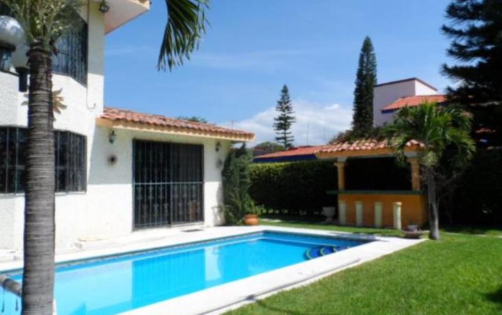 Foto de casa en venta en  , lomas de cocoyoc, atlatlahucan, morelos, 1632458 No. 01