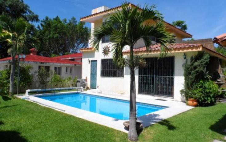 Foto de casa en venta en  , lomas de cocoyoc, atlatlahucan, morelos, 1632458 No. 02