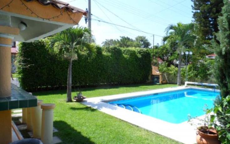 Foto de casa en venta en  , lomas de cocoyoc, atlatlahucan, morelos, 1632458 No. 04