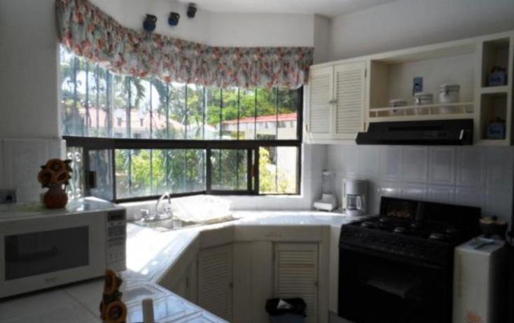 Foto de casa en venta en  , lomas de cocoyoc, atlatlahucan, morelos, 1632458 No. 05