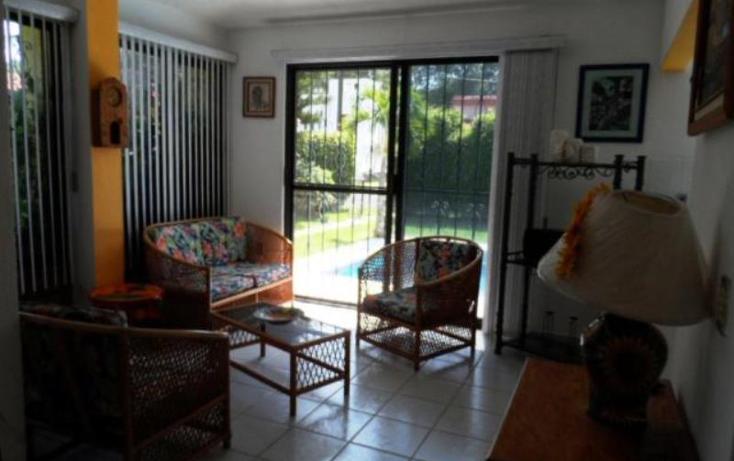 Foto de casa en venta en  , lomas de cocoyoc, atlatlahucan, morelos, 1632458 No. 06