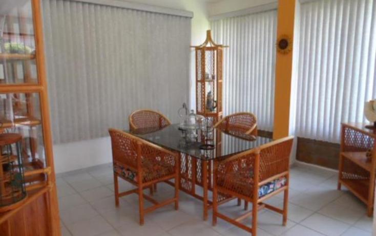Foto de casa en venta en  , lomas de cocoyoc, atlatlahucan, morelos, 1632458 No. 07