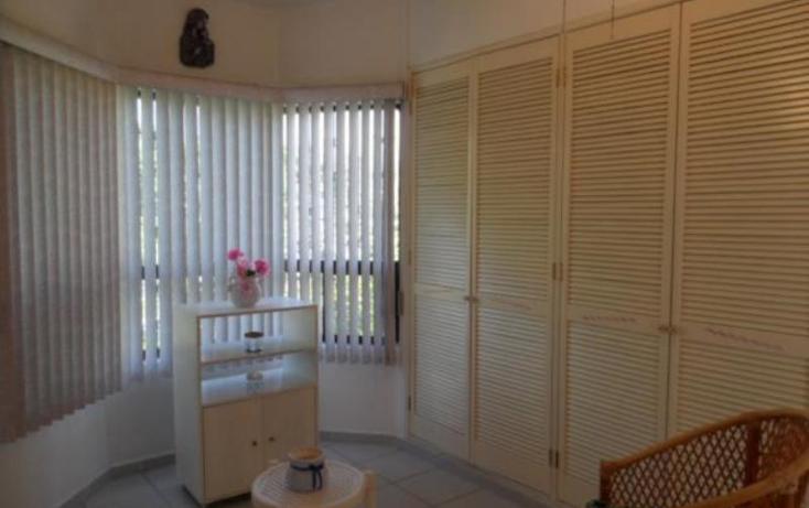 Foto de casa en venta en  , lomas de cocoyoc, atlatlahucan, morelos, 1632458 No. 11