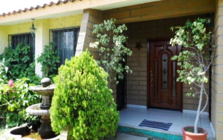 Foto de casa en venta en  , lomas de cocoyoc, atlatlahucan, morelos, 1632458 No. 13